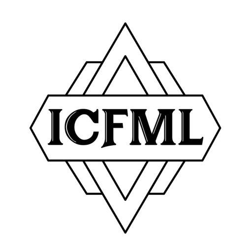 Cover art for podcast ICFML Pod