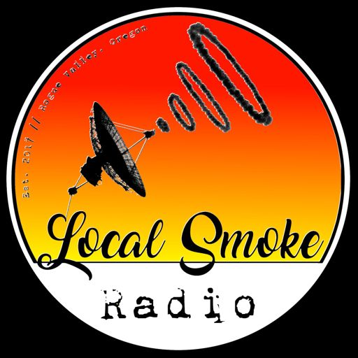 Cover art for podcast Local Smoke