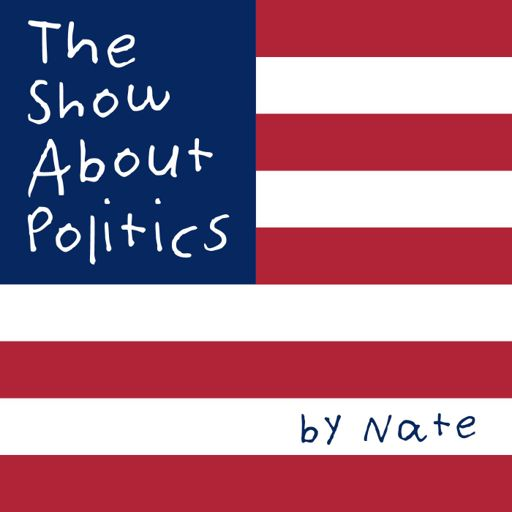 Cover art for podcast The Show About Politics & History