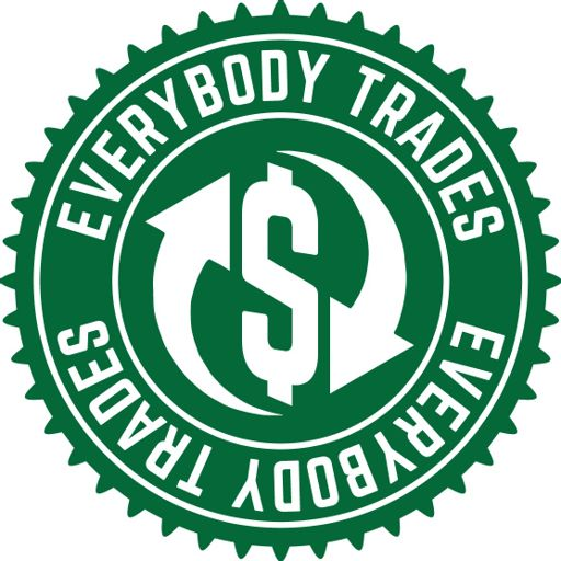 Cover art for podcast Everybody Trades