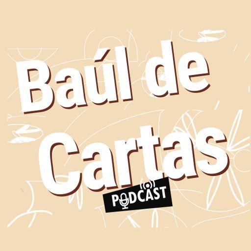 Cover art for podcast Baúl de Cartas Podcast