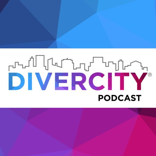 Cover art for podcast DiverCity Podcast: Talking Diversity and Inclusion in the Financial Services Industry