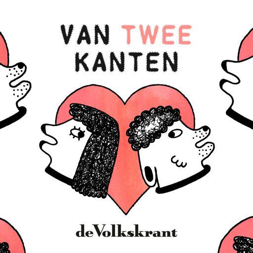 Cover art for podcast Van Twee Kanten