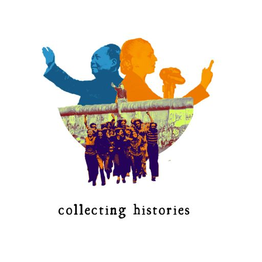 Cover art for podcast Collecting Histories