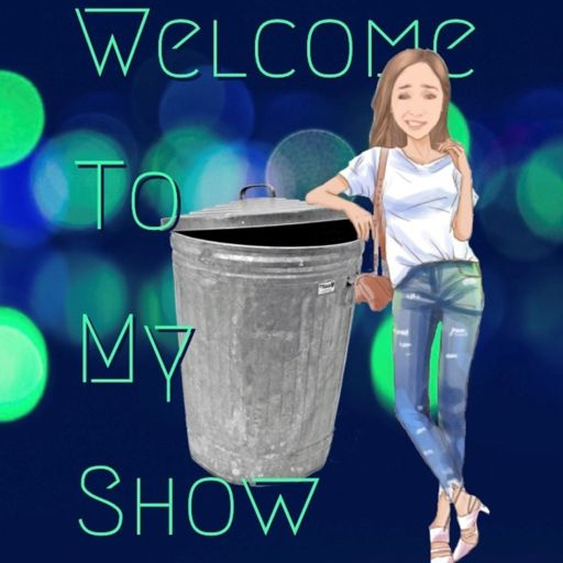 Cover art for podcast Welcome To My Show