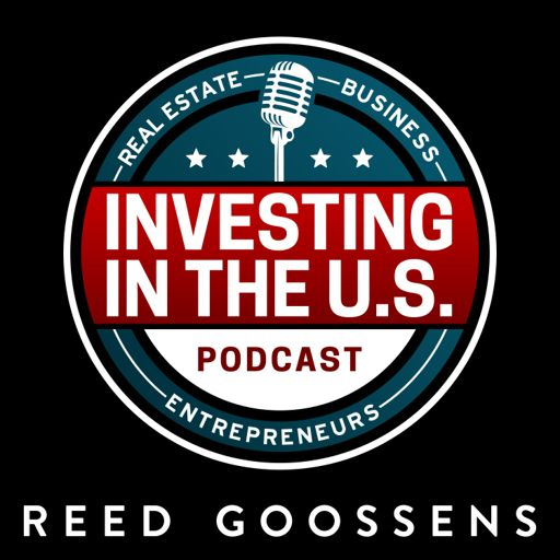 Cover art for podcast Investing In The U.S.