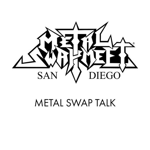 Cover art for podcast Metal Swap Talk