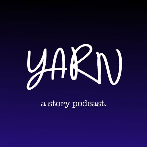 Cover art for podcast Yarn. A story podcast