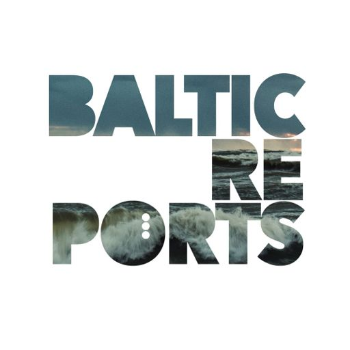 Cover art for podcast Baltic Reports