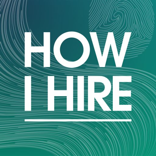 Cover art for podcast How I Hire