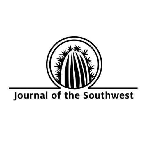 Cover art for podcast Journal of the Southwest Radio