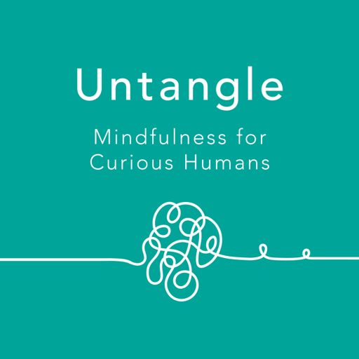 Cover art for podcast Untangle