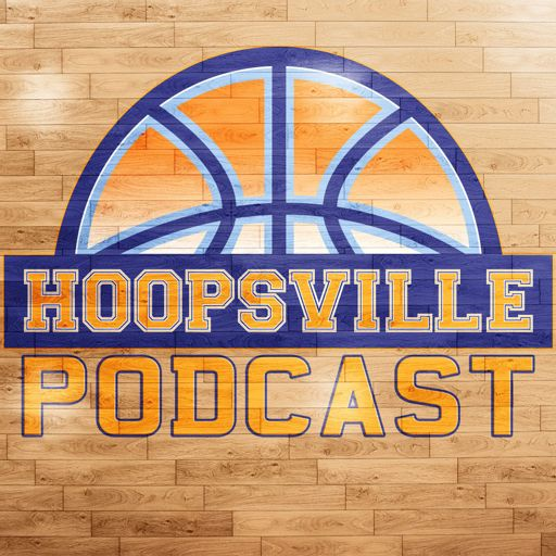 Cover art for podcast Hoopsville