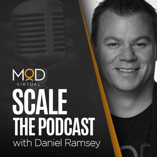 Cover art for podcast MyOutDesk: Scale The Podcast