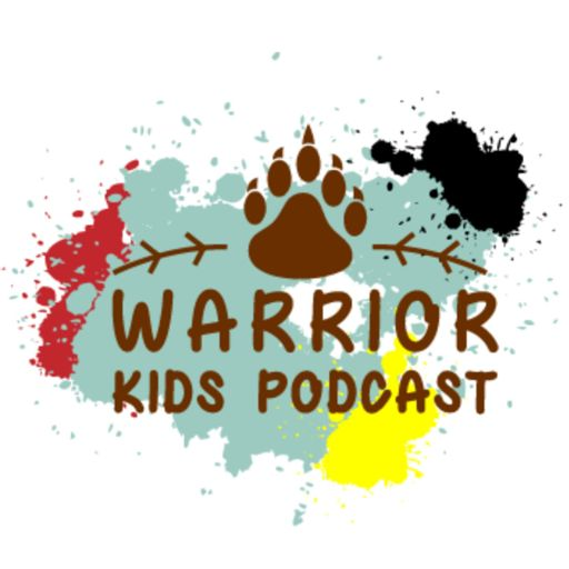 Cover art for podcast Warrior Kids Podcast