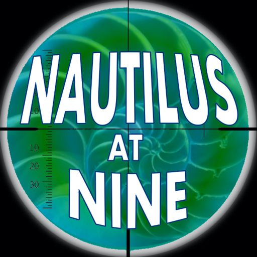 Cover art for podcast Nautilus At Nine Podcast