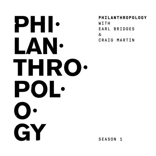 Cover art for podcast PHI·LAN·THRO·POL·O·GY