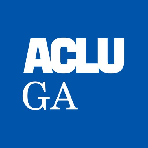 Cover art for podcast ACLU of Georgia