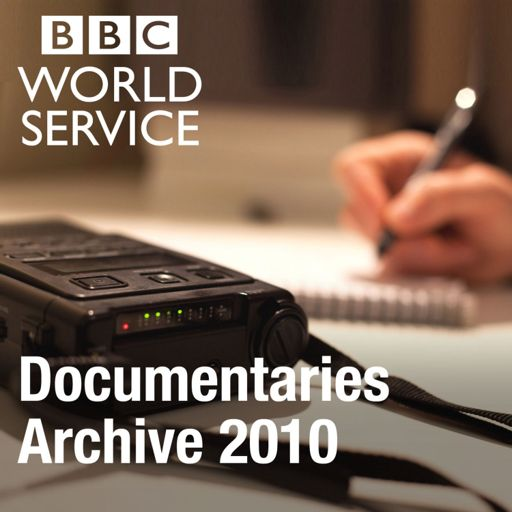 Cover art for podcast The Documentary Podcast: Archive 2010