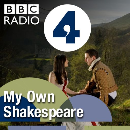 Cover art for podcast My Own Shakespeare