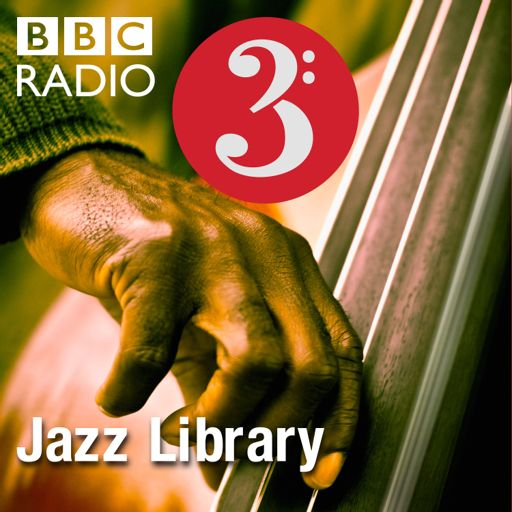Cover art for podcast Jazz Library