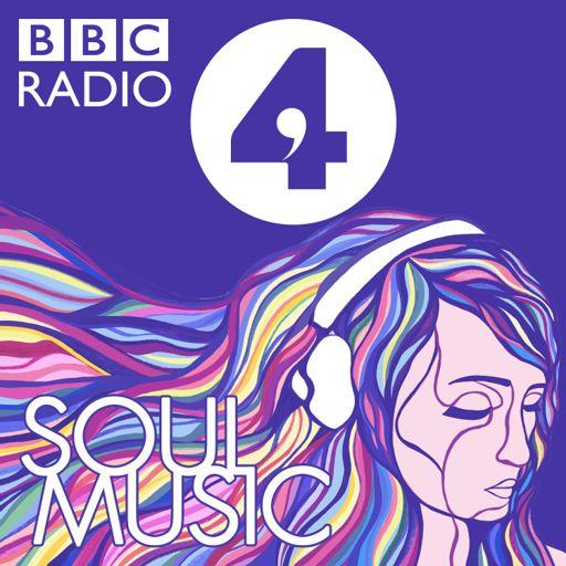 Cover art for podcast Soul Music