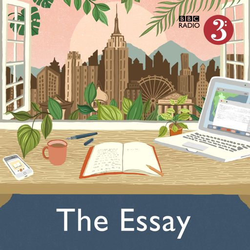 Cover art for podcast The Essay