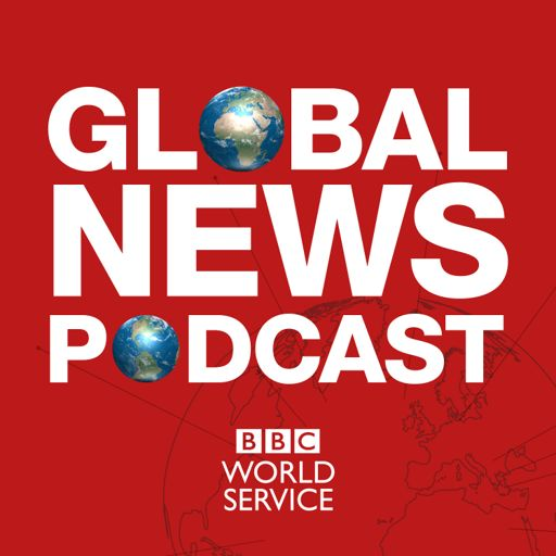 Cover art for podcast Global News Podcast