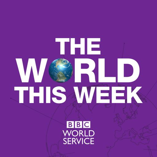 Cover art for podcast The World This Week