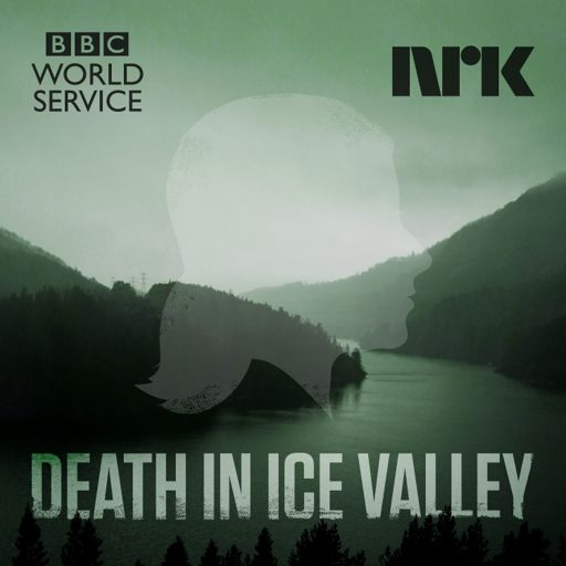 Cover art for podcast Death in Ice Valley