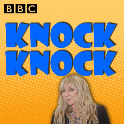 Cover art for podcast Knock Knock