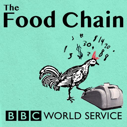 Cover art for podcast The Food Chain