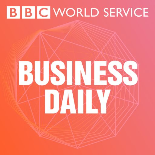 Cover art for podcast Business Daily