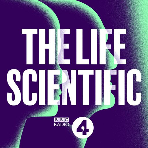 Cover art for podcast The Life Scientific