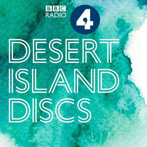 Cover art for podcast Desert Island Discs