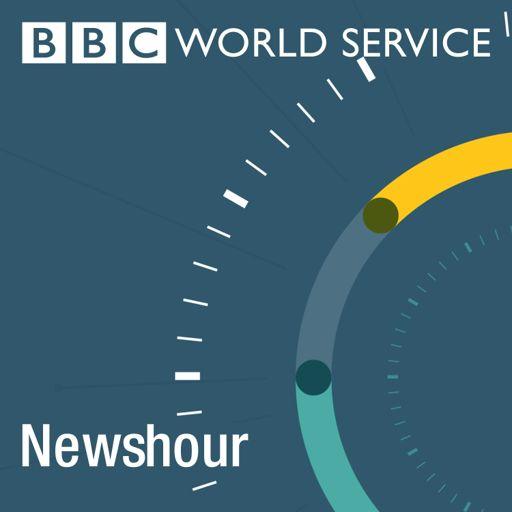 Cover art for podcast Newshour