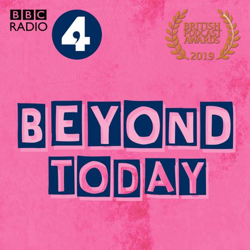 Cover art for podcast Beyond Today