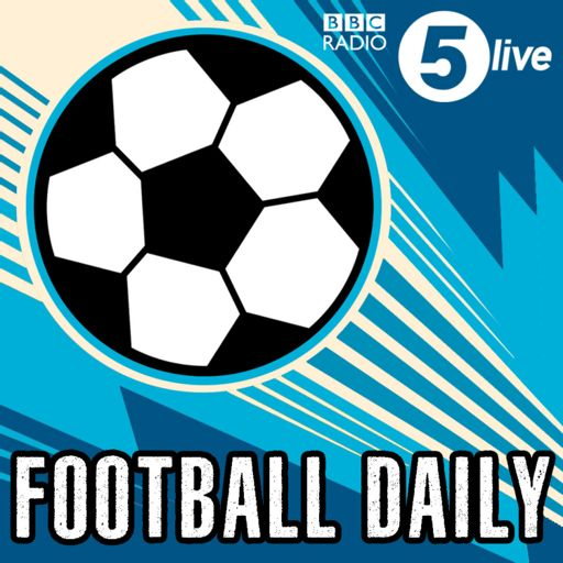Cover art for podcast Football Daily