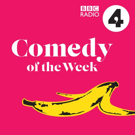 Cover art for podcast Comedy of the Week
