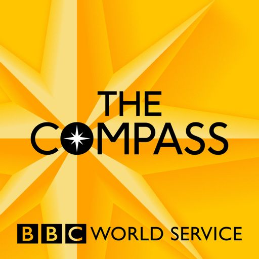 Cover art for podcast The Compass
