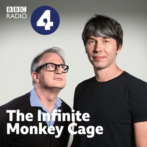 Cover art for podcast The Infinite Monkey Cage