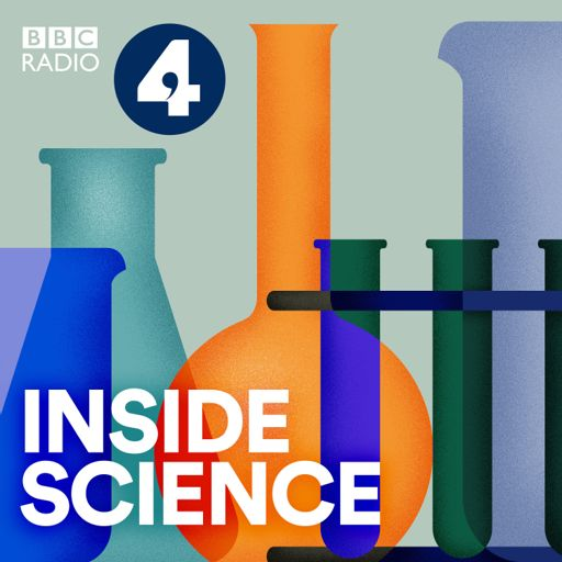 Cover art for podcast BBC Inside Science