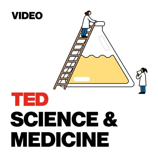 Cover art for podcast TED Talks Science and Medicine