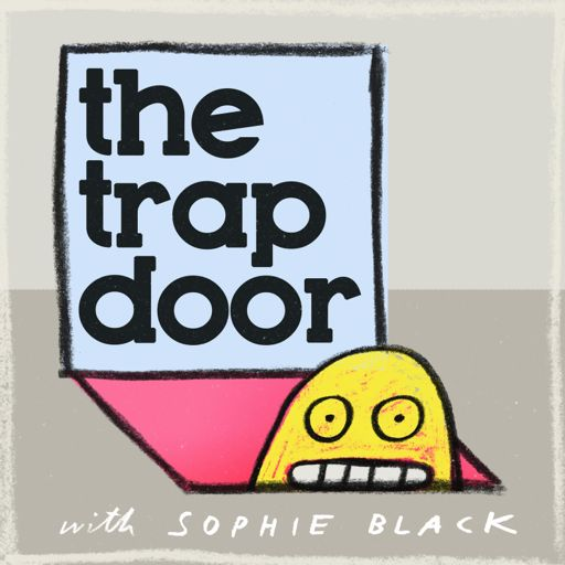 Cover art for podcast The Trap Door