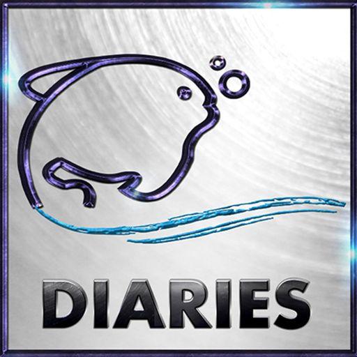 Lehren Diaries on RadioPublic