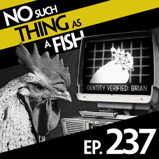 187: Episode 187: No Such Thing As An Ant On Its Gap Year from No