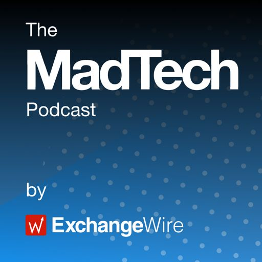 Cover art for podcast The MadTech Podcast