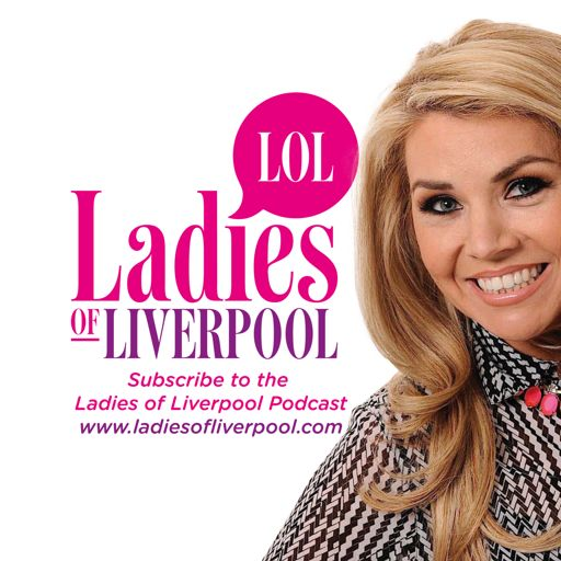 Cover art for podcast Ladies of Liverpool