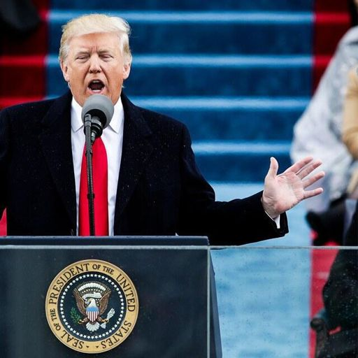 Americano: what is the state of the Trump presidency? from