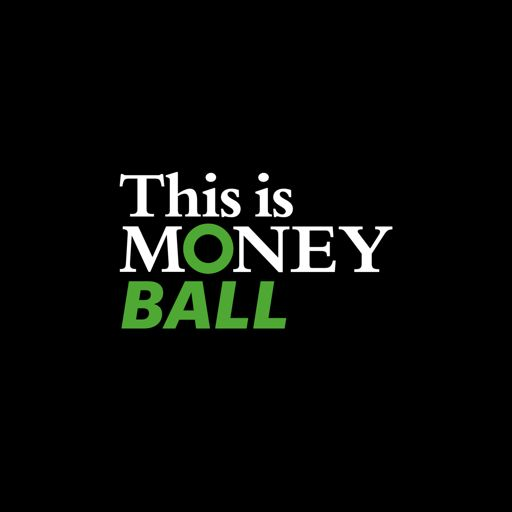 Cover art for podcast This is Moneyball
